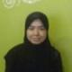 Norisma Affzan Binti Ismail, 26