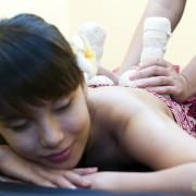 Rawatan Selepas bersalin Urutan massage for ladies Tinispa
