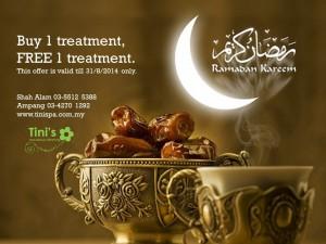 ramadhan promo fb post