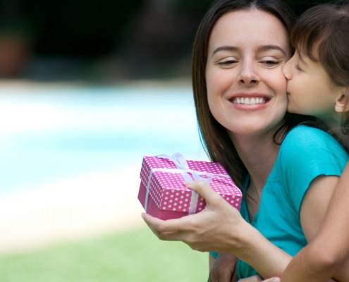 Idea Hadiah Hari Ibu - Tini's Spa