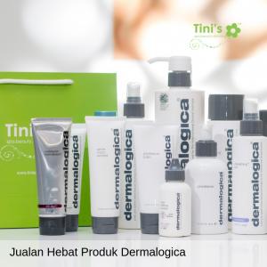 Promosi-Produk-Dermalogica-Tinispa