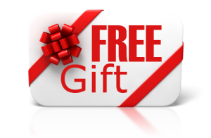 free gift spa vouchers Tinispa