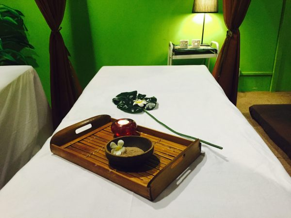 massage room tinispa