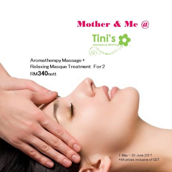 Mothers day Tinispa