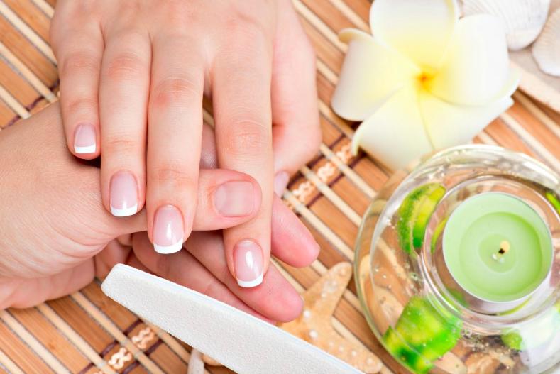 manicure+tinispa+kuku