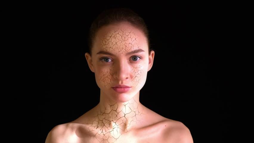 facial+tinispa+kulit kering